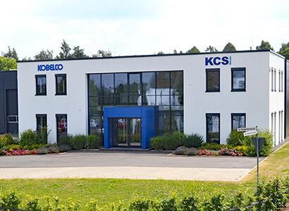 KCS Europe GmbH