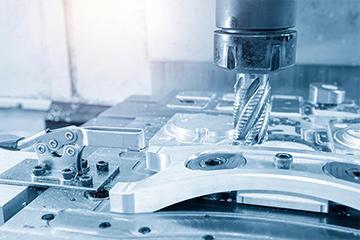 Cutting Aluminum Alloys