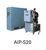 AIP-S20 アークイオンプレーティング