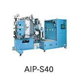 AIP-S40 アークイオンプレーティング